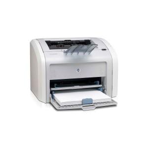 HP LaserJet 1018 (Б/у, после профилактики)