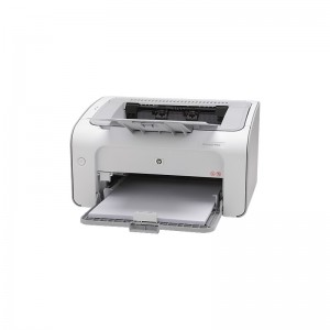 HP LaserJet P1102  (Б/у., после профилактики)