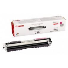 Заправка картриджа Canon 729M (4368B002) в Алматы, для принтеров Canon i-SENSYS LBP 7010C / 7018C
